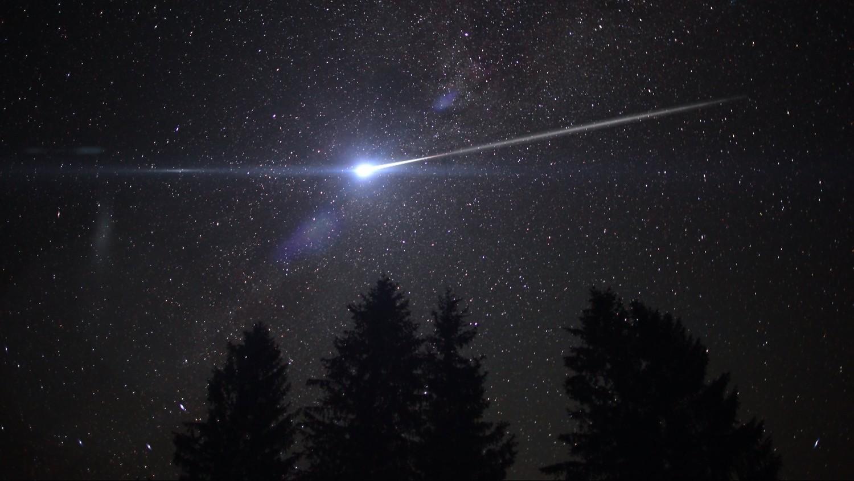Почему люди боялись комет?
