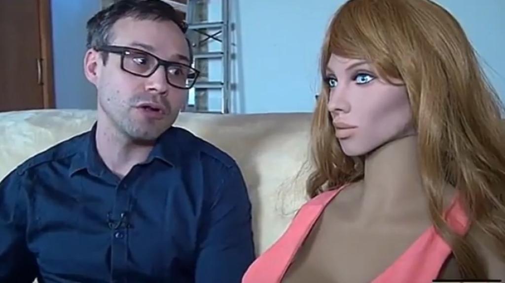 В Испании создали первую в мире секс-куклу с искусственным интеллектом