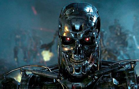 Роботы научились обманывать людей