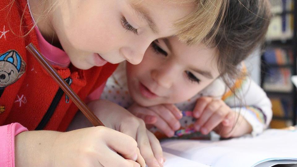 Курсы английского для детей в Алматы: основные преимущества