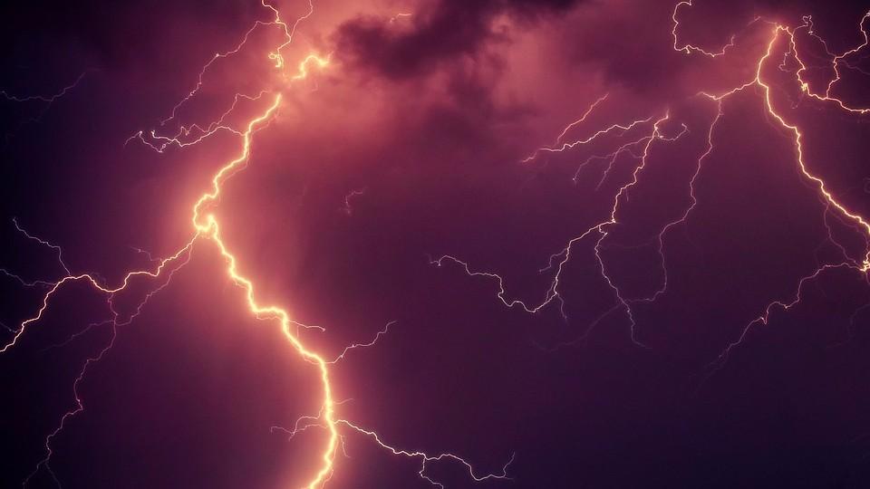 На Германию обрушатся «кровавые» дожди