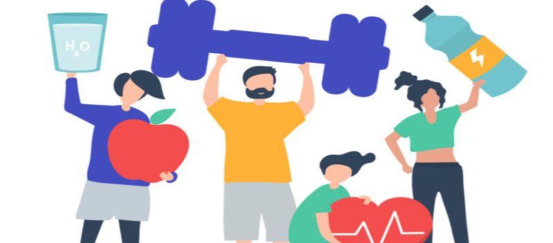 Привычки, позволяющие похудеть без усилий