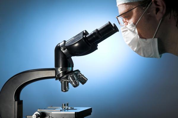 Ученые создали в лаборатории смертельный вирус