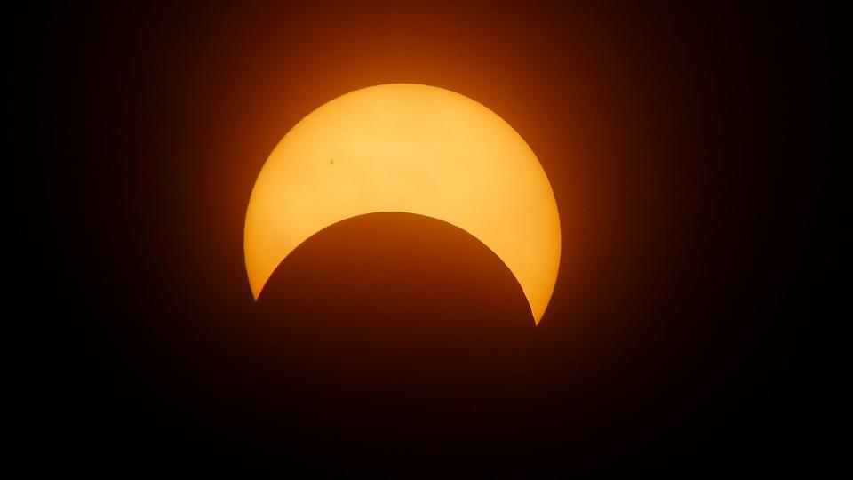 Последнее солнечное затмение 2020 года: о чем предостерегают астрологи