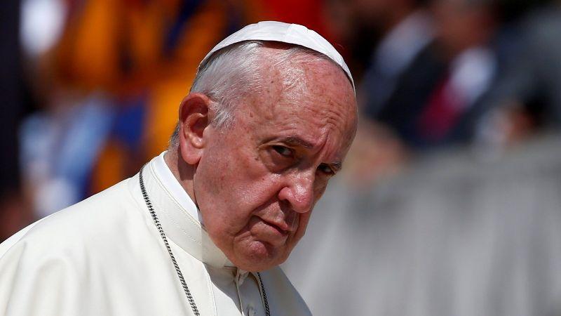 Пророчество святого Малахия: Папа Франциск будет последним понтификом