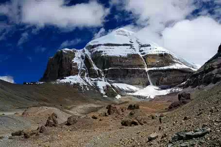 Неразгаданные тайны горы Кайлас