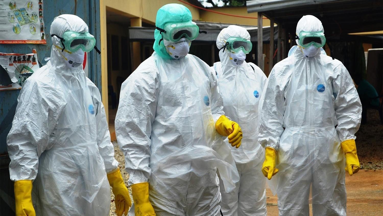 В Либерии неизвестная болезнь убила 12 человек в течение пяти дней