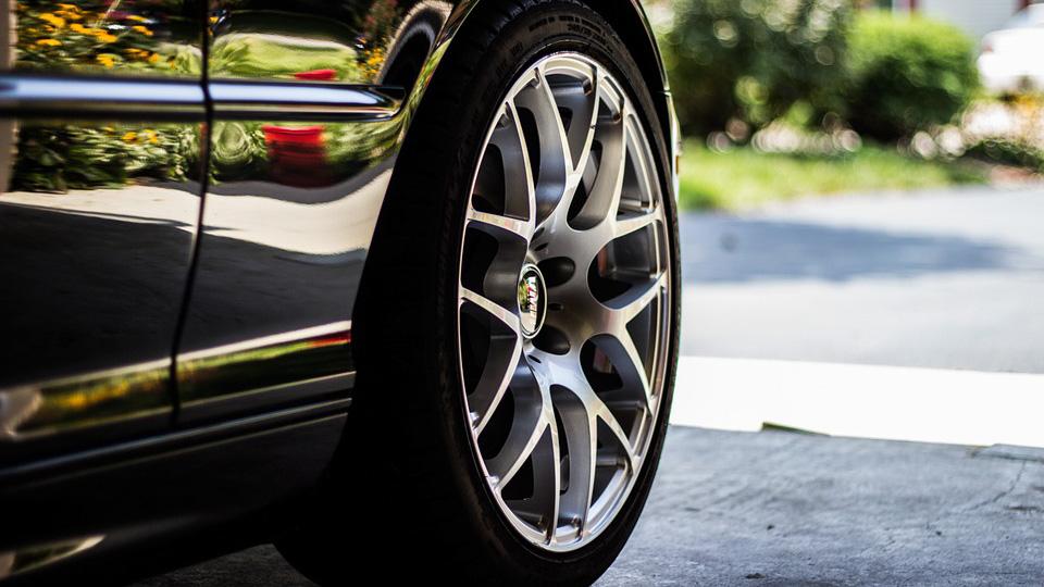 Автомобильные шины с повышенной проходимостью