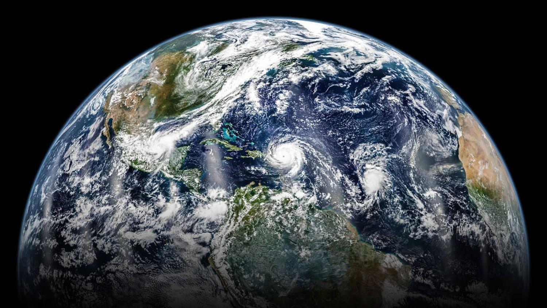 Земле предрекли «температурный перелом» в ближайшем будущем