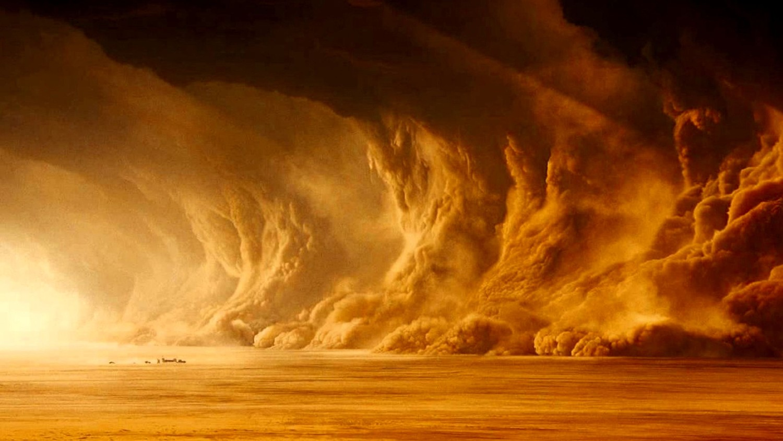 Парапсихолог заявил, что в 2021 году Землю накроет «туман из праха»