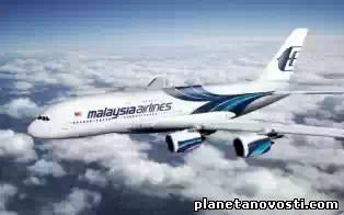 С малайзийским боингом повторилась история «филадельфийского эксперимента»?