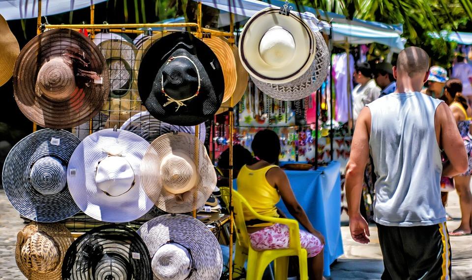 Какие преимущества имеет торговая палатка для малого бизнеса