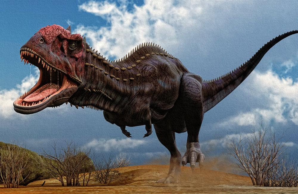 Воскрешение динозавров: генетики хотят вернуть к жизни доисторических животных