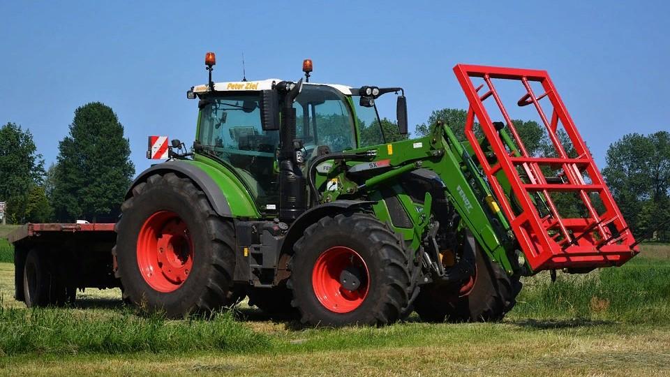 Как уменьшить нагрузку на почву при сборе урожая техникой