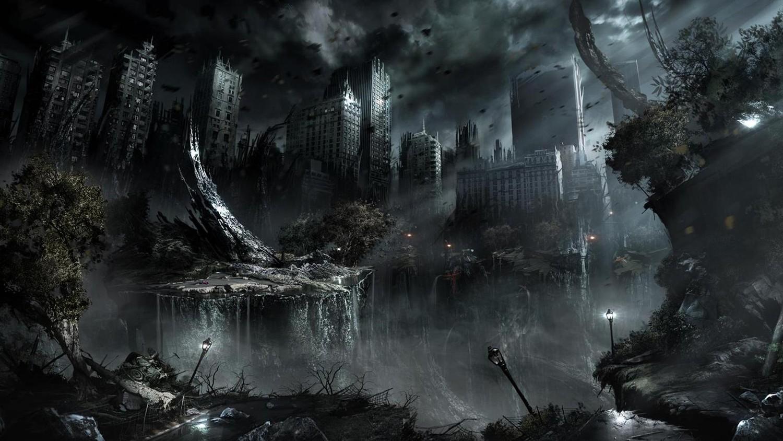 Полное уничтожение или длительные муки: ученые изучают сценарии смерти человечества