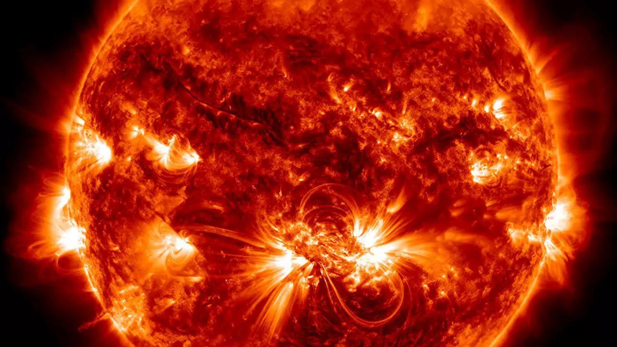 Солнце вступило в новый цикл, который может стать одним из самых мощных