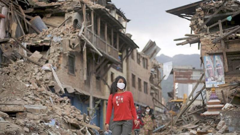 По всему миру резко выросло количество мощных землетрясений