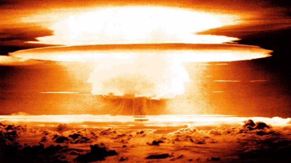 НАСА скрывает, что на Земле произошла ядерная война