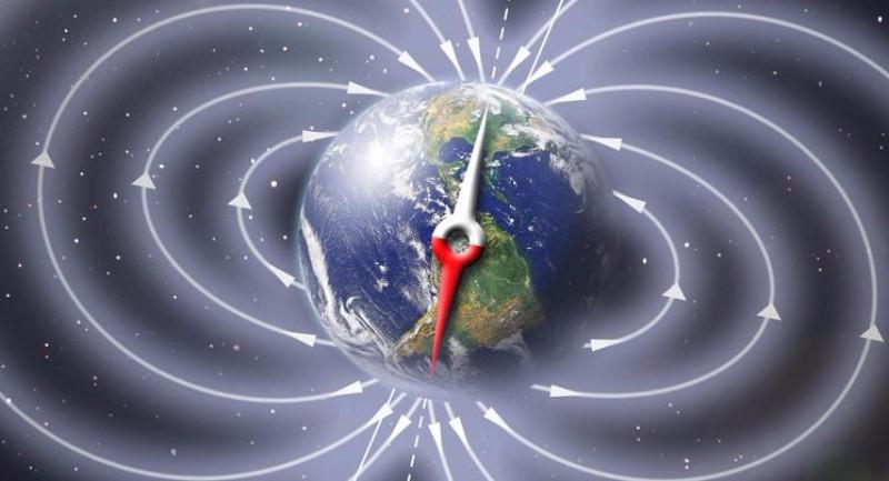 Ученые рассказали интересные факты о магнитном поле Земли