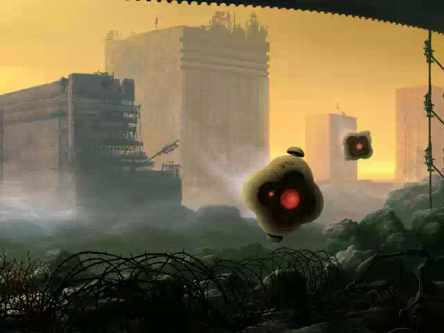 Инопланетные шпионы среди нас