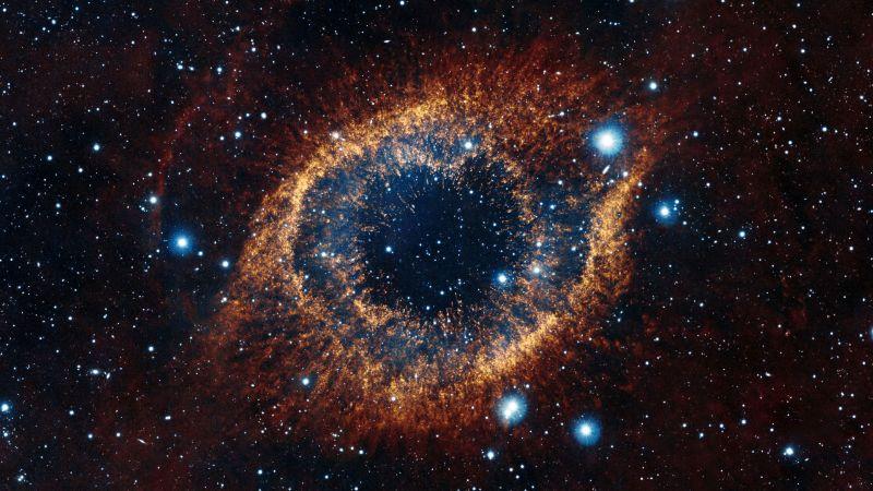 Астрофизик рассказал о поиске послания от создателя Вселенной