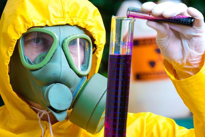 Радиация из Фукусимы добралась до США