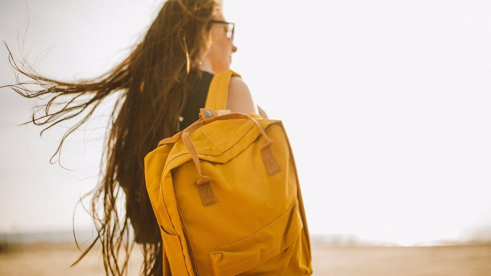 Как выбрать классный рюкзак