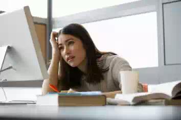 Стрессом можно заразиться