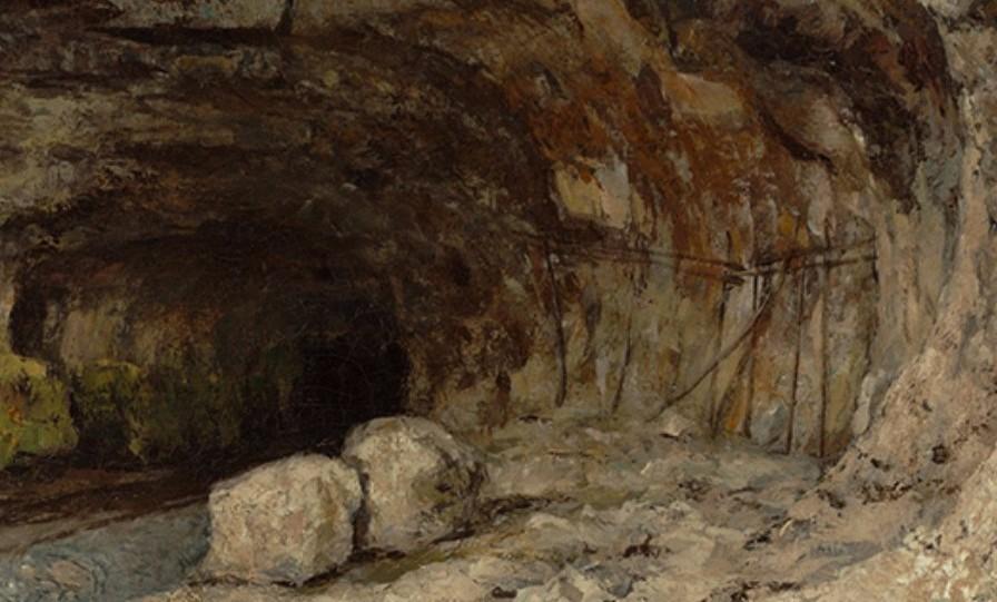 В Эфиопии найдена древняя «картинная галерея»