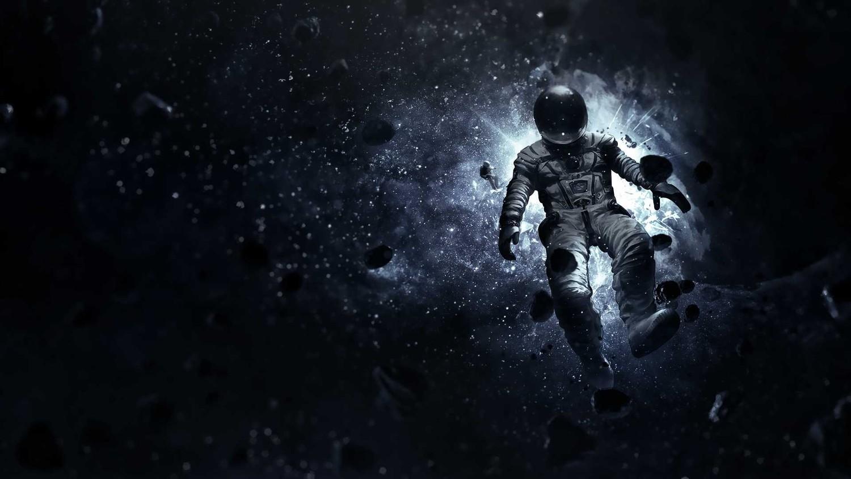 Ученые отобразили на видео, что происходит с человеческим телом в космосе