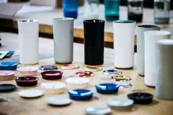 Vessyl: умная чашка угадает состав любого напитка