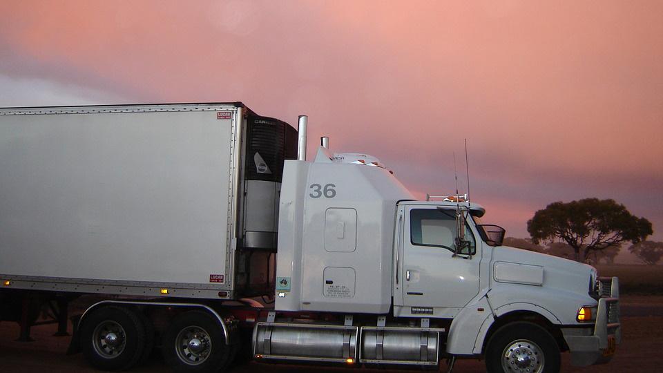 Типичные поломки грузовиков и когда стоит обратиться в Volvo трак сервис