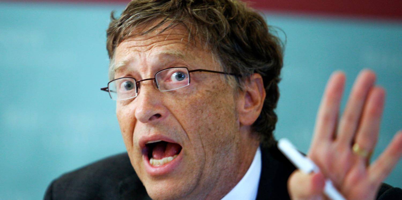 Билл Гейтс: если мы не подготовимся к предстоящей пандемии погибнут миллионы