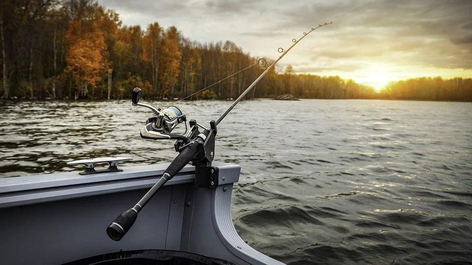 Основные разновидности лодок для рыбалки