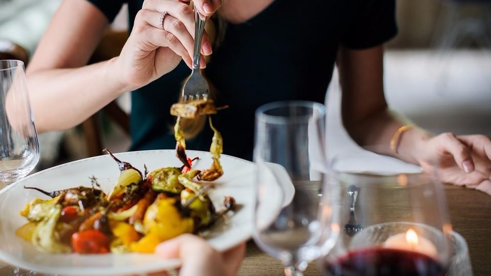 Украинский ресторан Шинок: самая вкусная еда и приятная обстановка