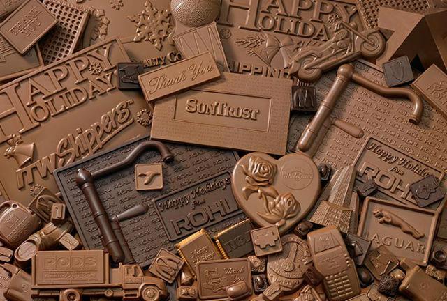 Шоколад замедляет старение, — ученые.
