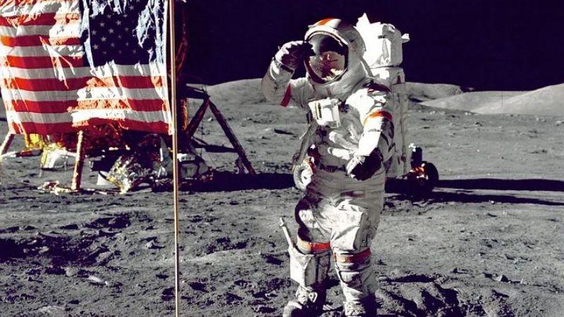 Появились новые доказательства того, что американцы не были на Луне