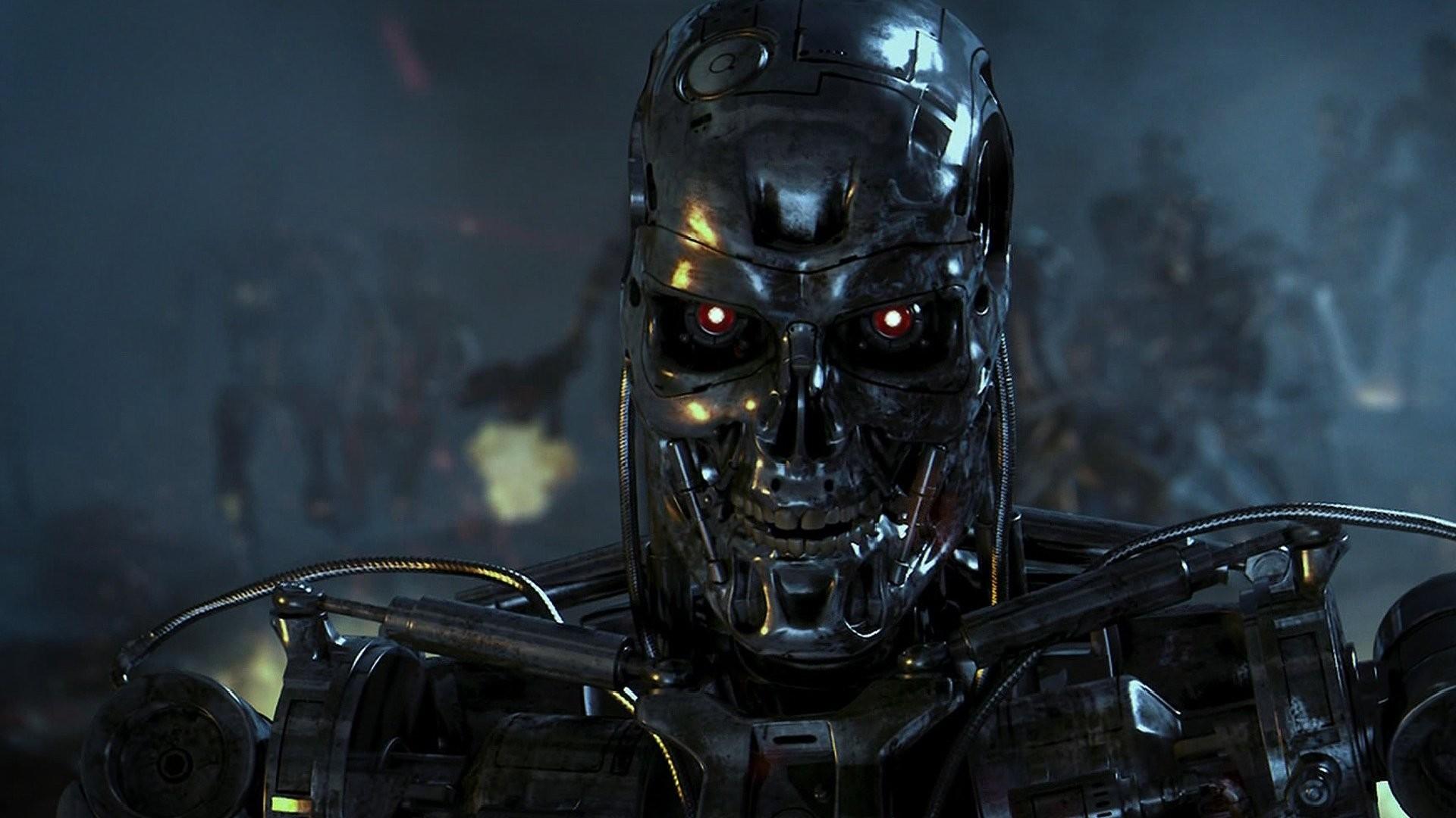 Военные роботы угрожают существованию человечества