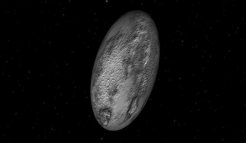 Американские астрономы обнаружили плоскую планету