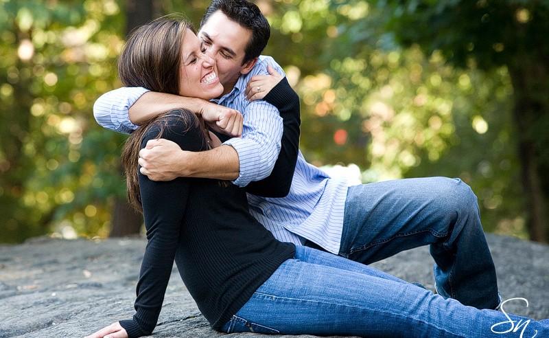 Ученые США: Рост мужчины влияет на количество его сексуальных партнерш