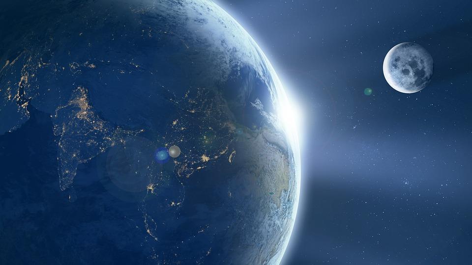 Физик разработал теорию, которая объясняет все процессы на Земле