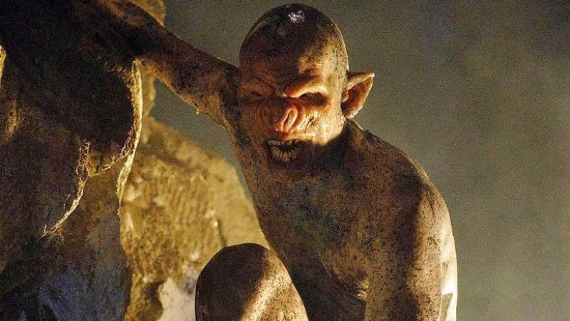 Спелеотуристы запечатлели в австралийской пещере гуманоидное существо