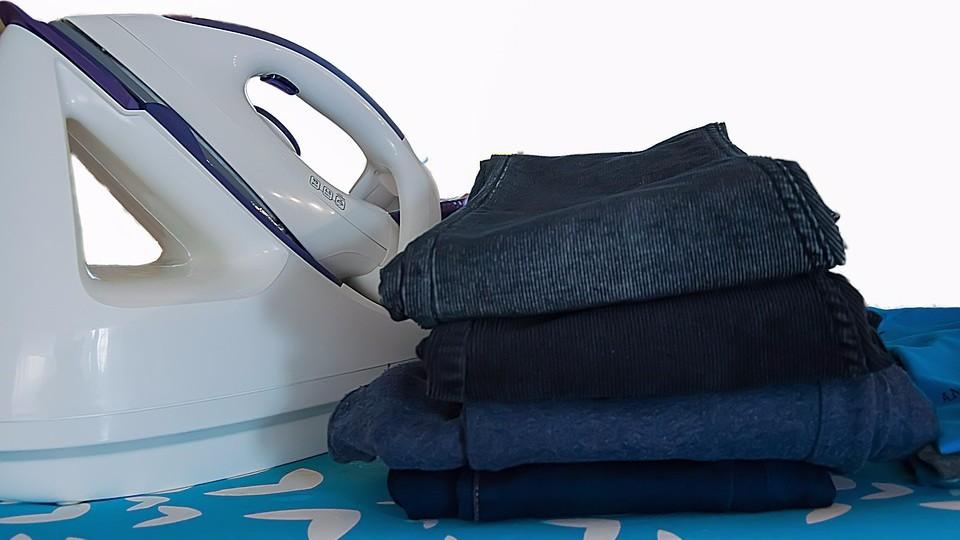 С Гладильными досками от компании plastic-shop.in.ua вы будете легко гладить даже самые сложные вещи