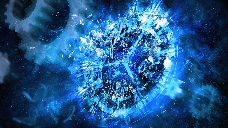 Ученые заявили, что время во вселенной может остановиться