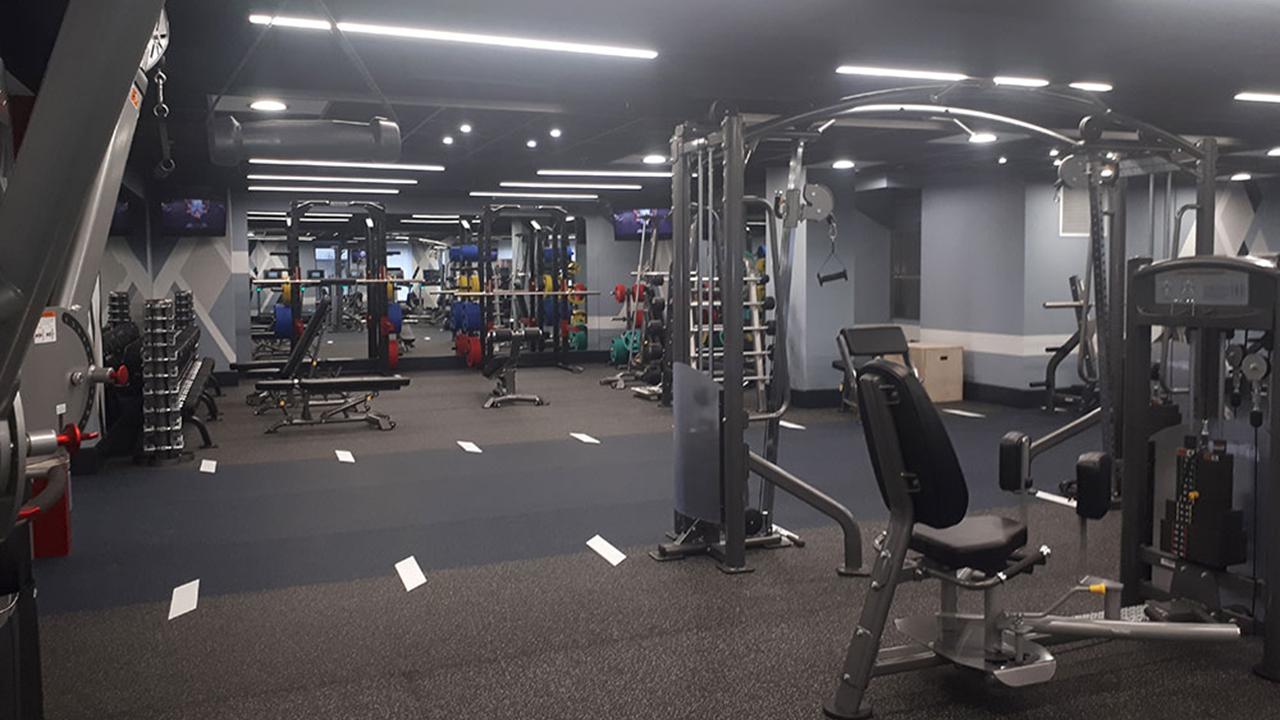 Профессиональные тренажеры для фитнеса по оптовым ценам от официального поставщика
