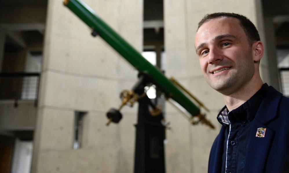 Американский ученый считает, что в Солнечной системе 110 планет