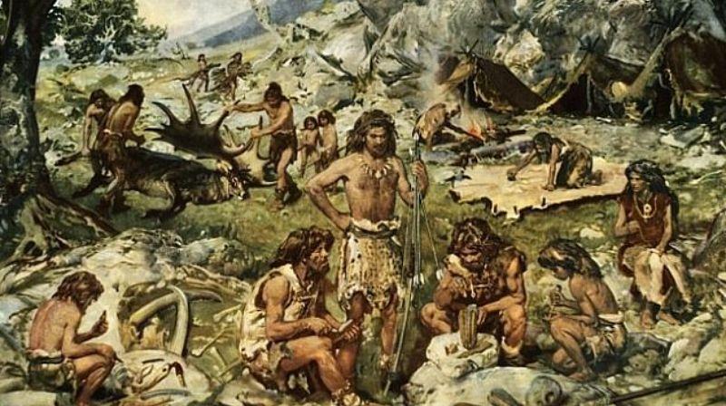 В Нидерландах обнаружили 7000-летние стрелы из человеческих костей