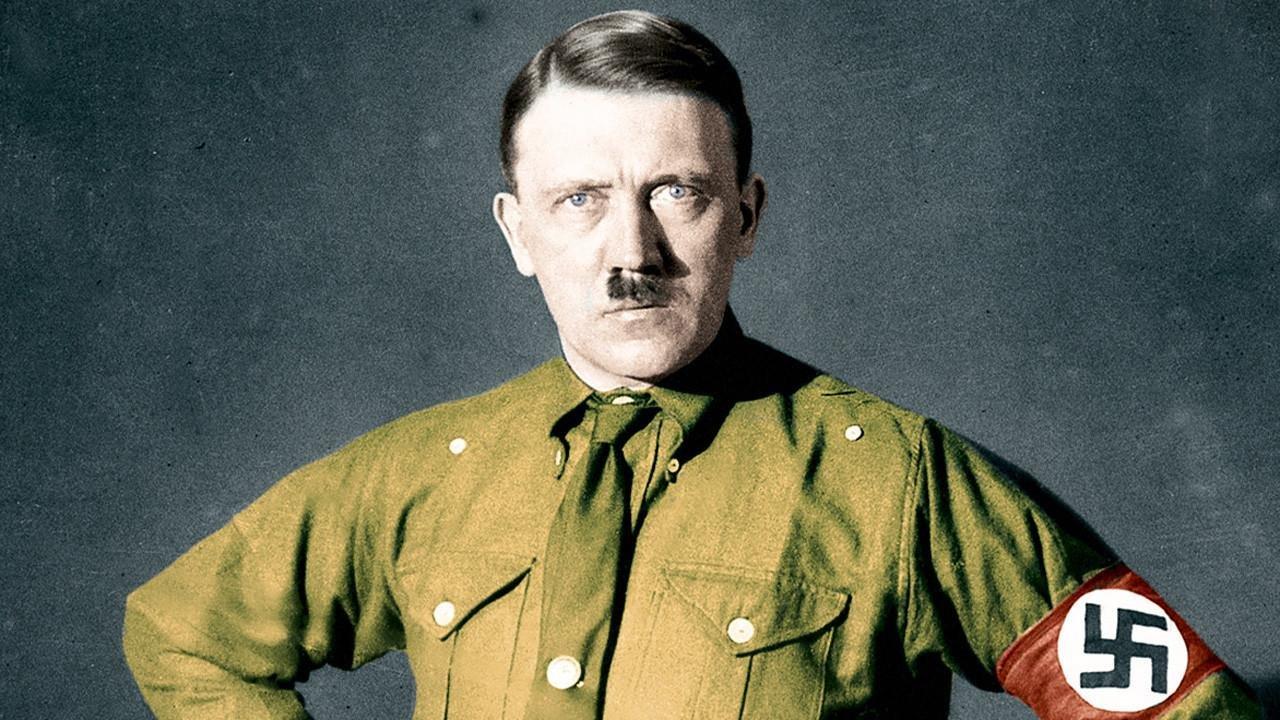 Новые доказательства смерти Гитлера