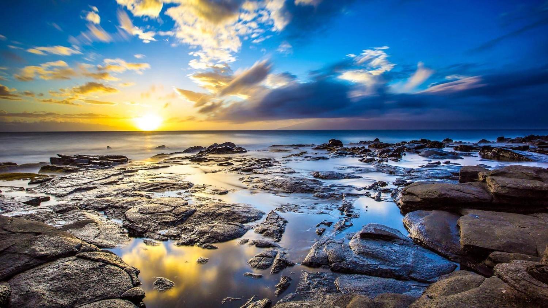 Ученые считают, что раньше все океаны были кислыми