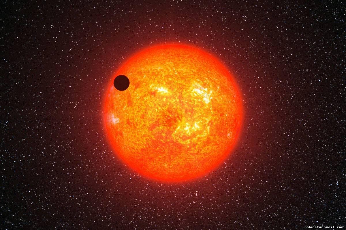 Ученые открыли еще три «суперземли» в зоне обитаемости